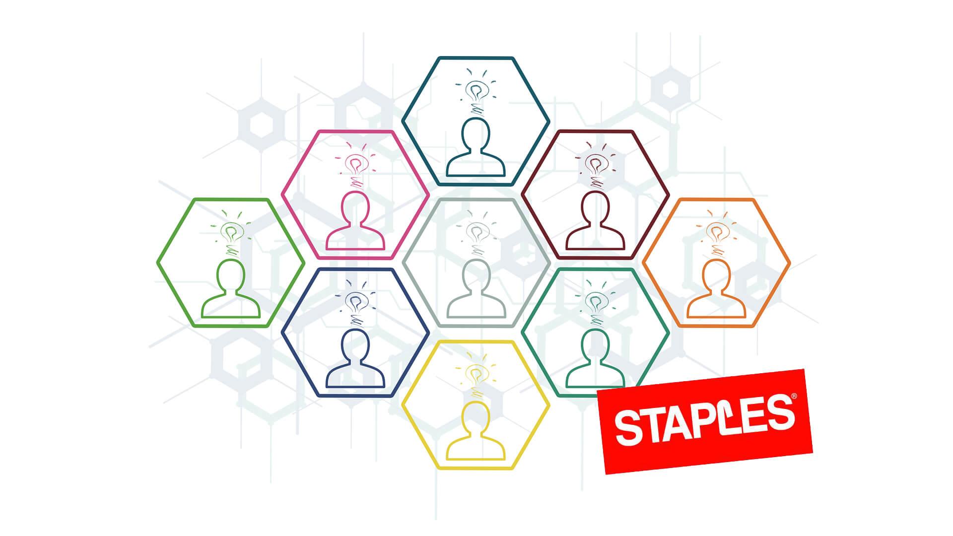 Staples Foundation Community Grant
