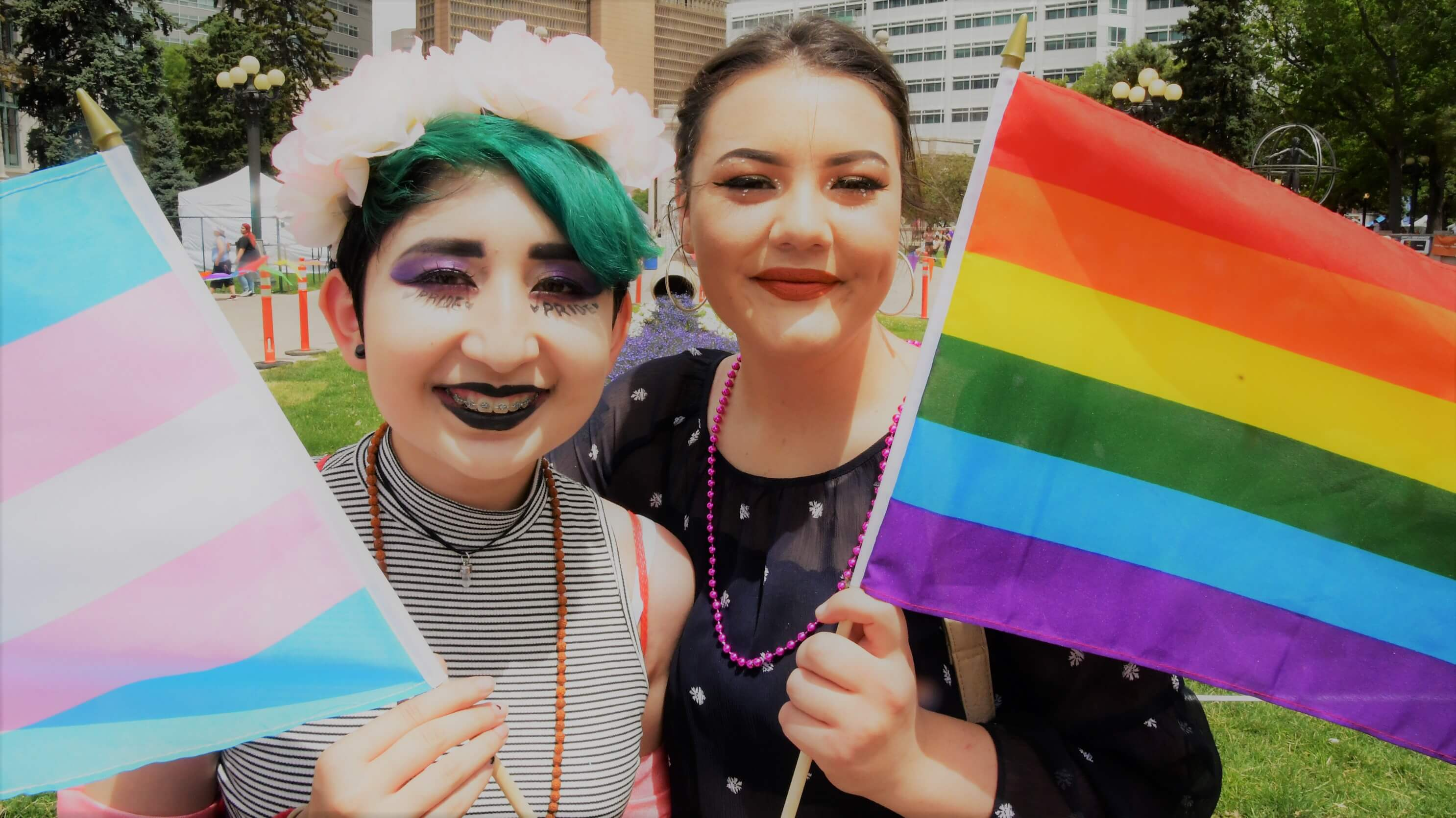 Gender Queeries