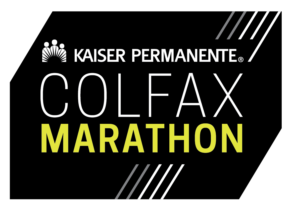 Run the Colfax Marathon for The Center