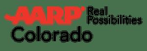 AARP Colorado logo