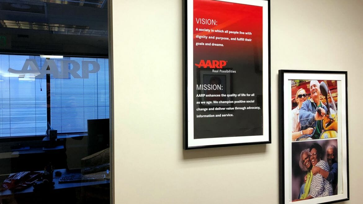 AARP Office Denver
