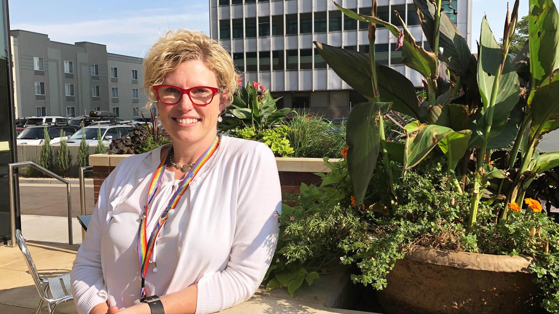 Kari Kuka, Denver Health