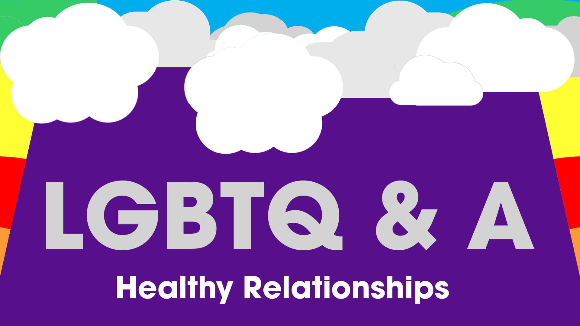 LGBTQ & A