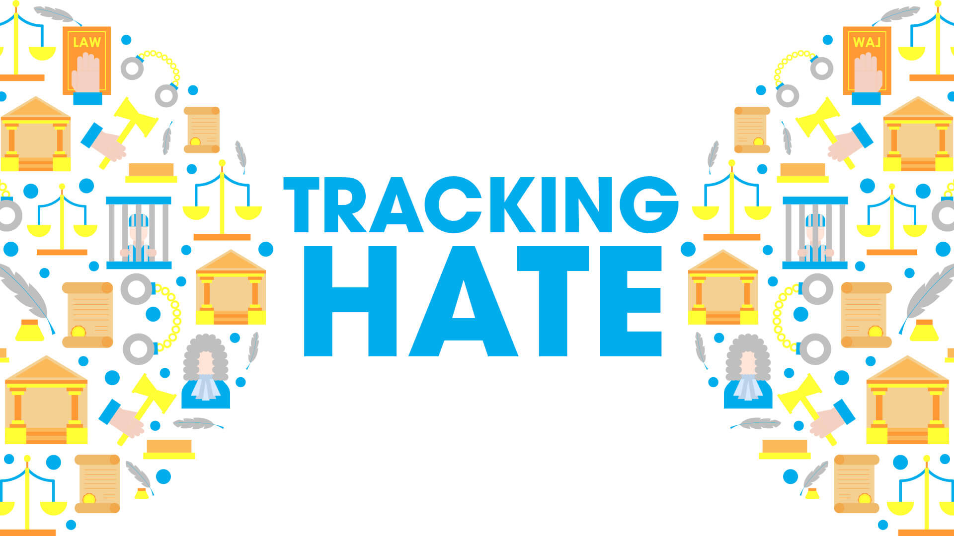 Tracking Hate Crimes