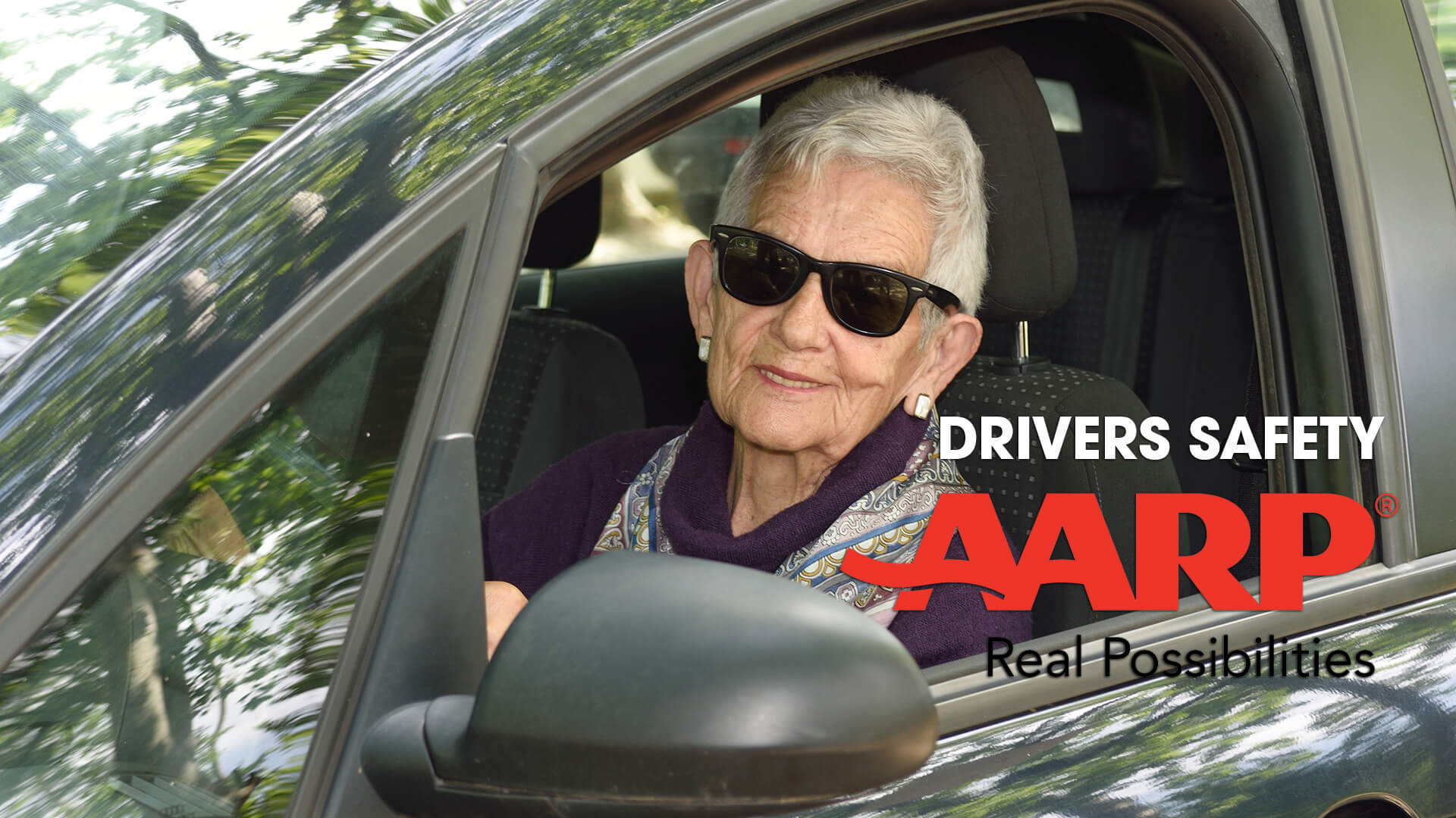 AARP Drivers Safety Course