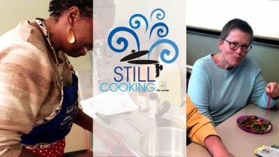 Still Cooking for Older Adults