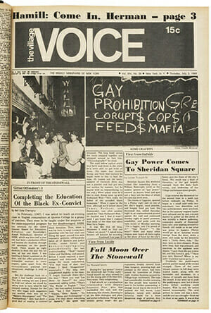 Stonewall 50: Online Resources | The Center on Colfax