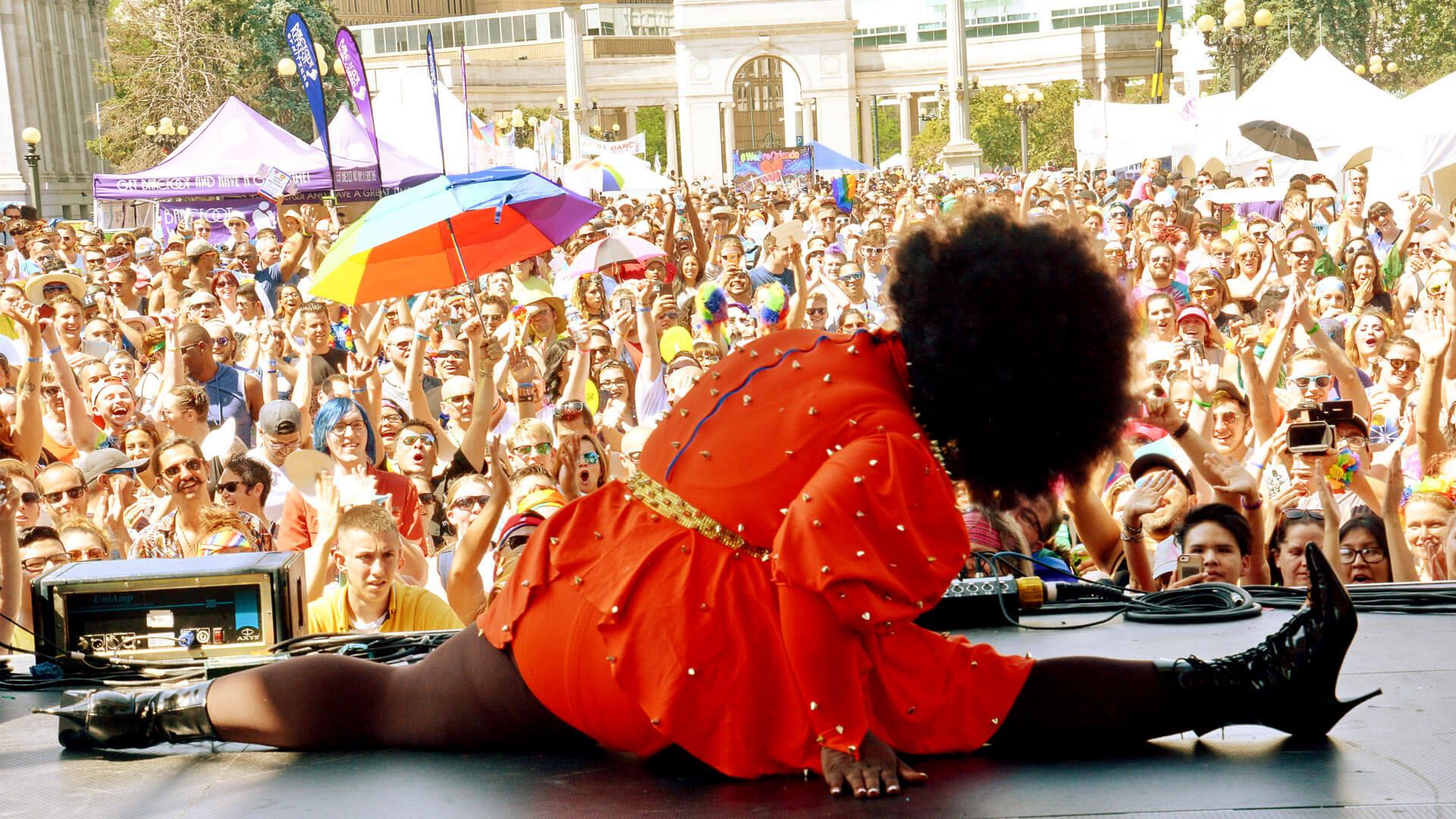 Time to Start Planning for Denver Pride!