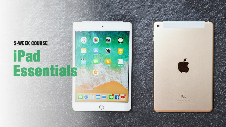 SAGE iPad Essentials