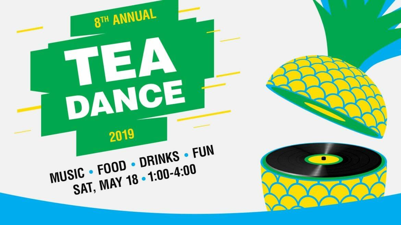 SAGE: 8th Annual Tea Dance