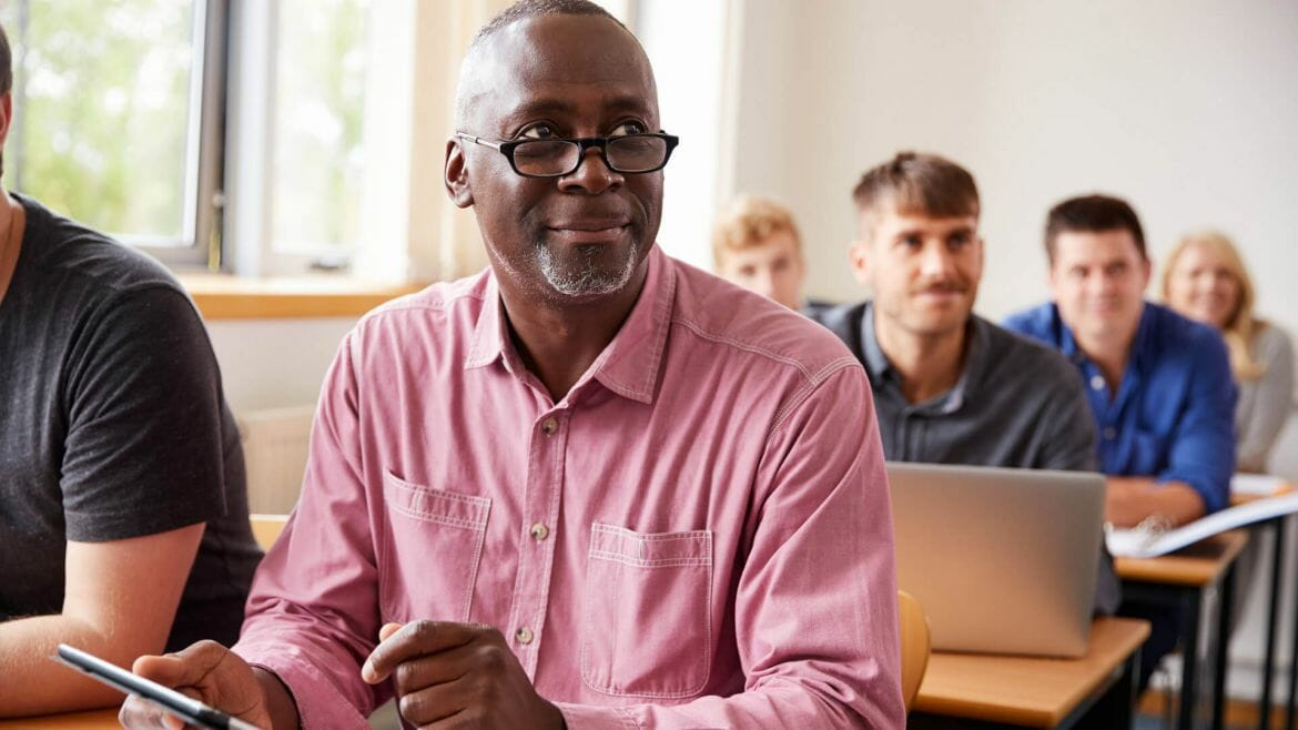 Technology Lectures for Older Adults