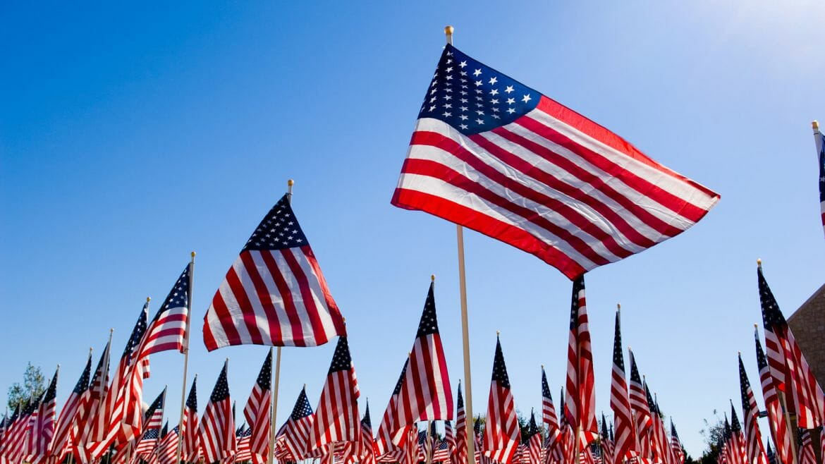 The Center will be closed for Memorial Day