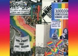 1979 March on Washington for Gay and Lesbian Rights