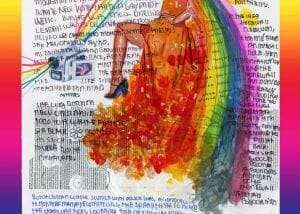 "Stormė DeLarverie: ""Gay Superhero"""