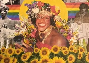 Marsha P. Johnson: Unsung Queen of New York