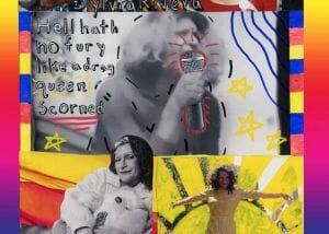 Sylvia Rivera: Street Activist