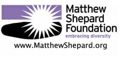 Matthew Shepard Foundation Link