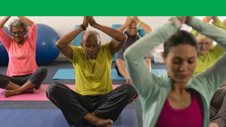 SAGE of the Rockies Gentle Yoga