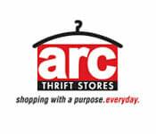 Arc Thrift Stores link