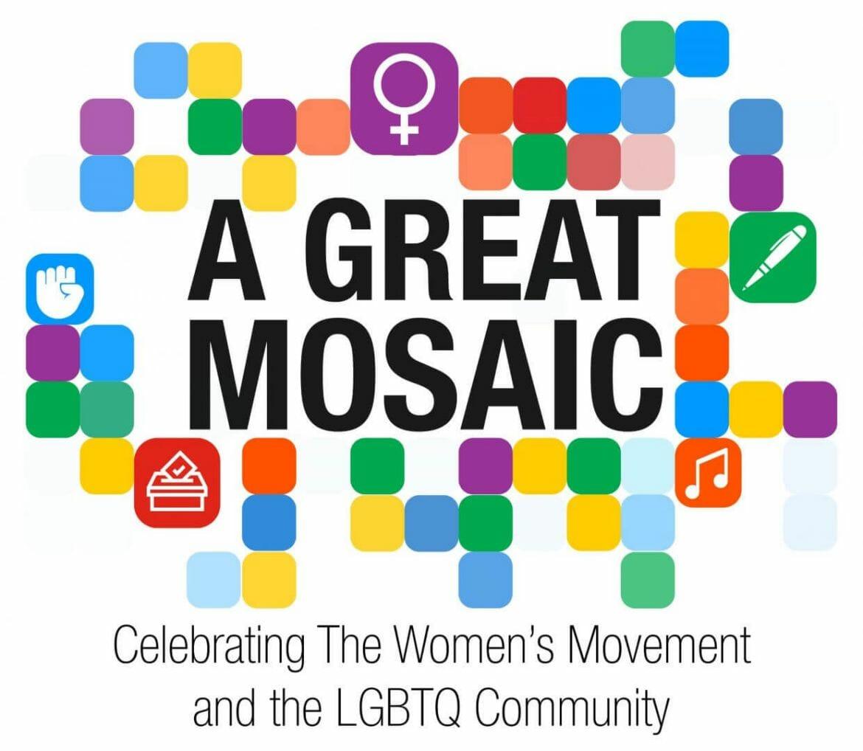 Stonewall 50 - LGBTQ History Project